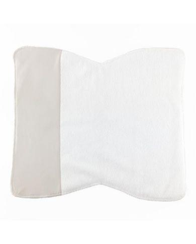 Absorbant nuit Microfibre pour Couche Lavable - Taille M & L - Hamac