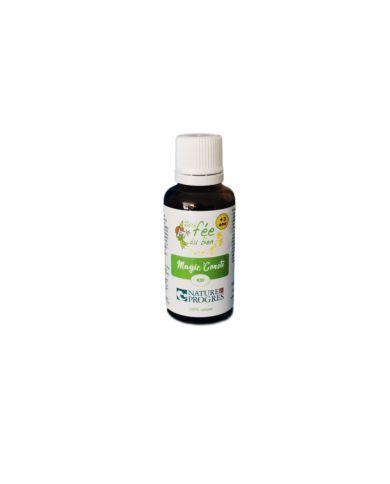 Huile de Massage Magic'Consti - 30 ml - La Petite Fée du Bien