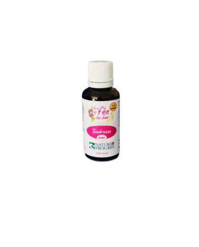 Huile de Massage Bébé Tendresse - 30 ml - La Petite Fée du Bien