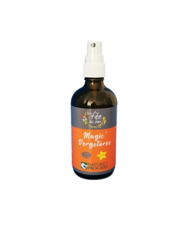 Huile de soin Elixir Magic'Vergetures - 100 ml - La Petite Fée du Bien
