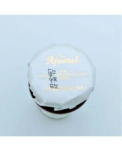 Miel de Romarin - 100% naturel - 270g - Apimel Premium