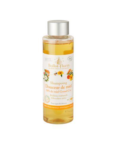 Shampooing Douceur de Miel Bio - 250 ml - Ballot-Flurin