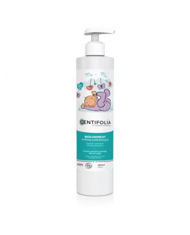Bioliniment Hypoallergénique - Liniment bébé - 250 ml - Centifolia
