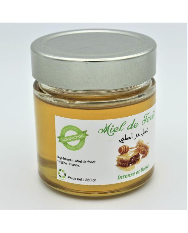 Miel de Forêt - 100% naturel - 250g - Tameem