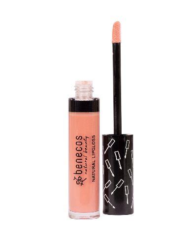 Gloss à Lèvres Bio - Nude -...