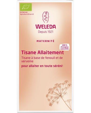 Tisane Allaitement - Weleda