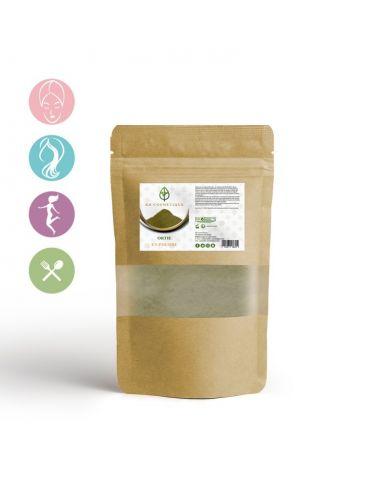 Ortie en poudre - 200g - 100% Naturelle - KB Cosmétique