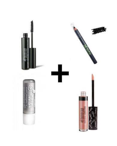 Pack Make Up Bio (Gloss...