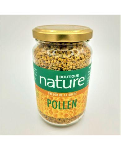 Pollen de Fleurs (d'Abeille) - 100% Naturel - 230g - Boutique Nature