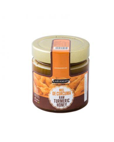 Miel de Curcuma 250g - 100%...
