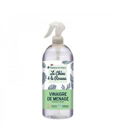 Vinaigre de Ménage en Spray écologique - 500ml - Le Chêne & Le Roseau