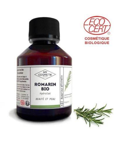 Hydrolat de romarin BIO 100 ml - MyCosmetik