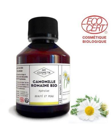 Hydrolat de camomille romaine BIO 100 ml - MyCosmetik